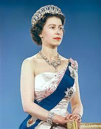 Elizabeth ii (elizabeth alexandra mary; The British Crown Jewels And Queen Elizabeth Ii Love Of Sapphires