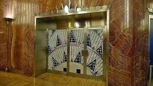 chrysler building interior lobby. adems el edificio chrysler abri su planta 71 entre 1931 y 1945 como observatorio era necesario pagar una entrada para acceder a l se poda ver la building interior lobby i