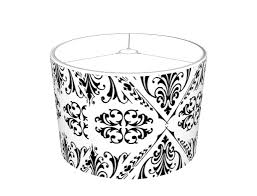 lamp shade for exquisite black and white lamp shades for table lamps and white lamp shade