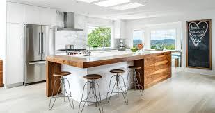 New Trends In Kitchens Wonderful Kitchen Design Trends 2015 Elegant Cabinet 2014 E For Ideas
