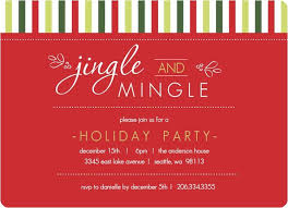 Funny Work Holiday Party Invitation Wording Christmas Invite Wording