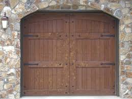 garage door hardware can dress up your door