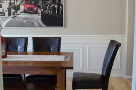 wainscoting dining room diy. How To Diy Wainscoting Dining Room