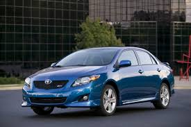 """2009 Toyota Corolla: The """"Real People's"""" Champ"""