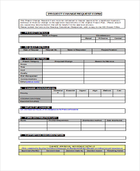 Project Change Order Template Work Order Form In Word