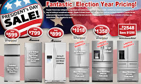 presidents day refrigerator sale. Modren Sale Popular French Door Refrigerators Top Mount And Bottom Or Side By  Models DeWhitt Has Whatever Refrigerator You May Be Looking At Exceptional  For Presidents Day Refrigerator Sale Appliance