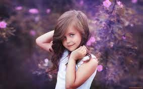 Cute Sweet Baby Girl wallpapers ...