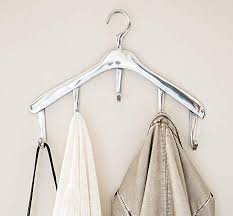 How High To Hang A Coat Rack Delectable Amazon Modern Wall Mounted Hanger Coat Hooks By Comfify Coat