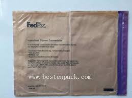 Ups Waybill Pouch Buy From Am Besten Technology Ltd China