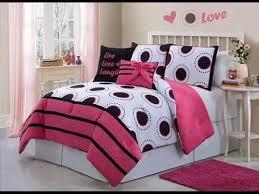 bedroom ideas for teenage girls pink. Teen Girl Bedroom Ideas | Teenage Pink And Black For Girls V