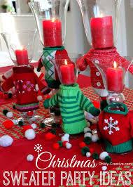 creative office christmas party ideas. Fun Christmas Theme Party Ideas Creative Office S