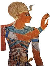 Resultado de imagen para Pharaon Ramses III