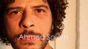 Ahmed Salem - Theatre of the Oppressed in Studio Moio on Vimeo