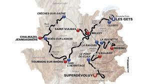 Giro del Delfinato 2016: quando inizia e tappe, planimetria e altimetria