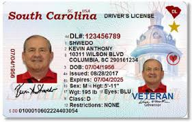 To Travel Rock First Hill You'll Driver's New Airports Need In Herald Look At Sc License The