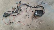 dodge wiring harness orig mopar 1972 dodge truck dash wiring harness ramcharger
