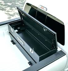 Pick Up Bed Fuel Tanks Truck Tank And Toolbox Tool Boxes Transfer ...