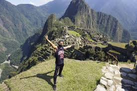 Peru news today is a website with the most important news from peru. Peru S Machu Picchu Reopens For One Japanese Tourist The Japan Times