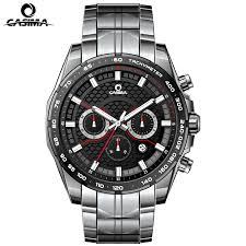 popular solar watches men buy cheap solar watches men lots from fashionable solar watches men s luxury multifunctional sports military watch casual men steel waterproof 100m reloj mujer