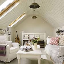 Attics are sometimes neglected spaces, most often used for additional  storage. Personally, I love the architectural character of an attic - the  slanted roof ...