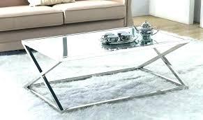 diy mirrored coffee table infinity table mirrored coffee table mirror coffee table large size of coffee