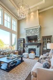 chandelier for high ceiling living room unbelievable bedroom ideas ceilings interior design 34