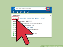 image titled remove bing wallpaper step 2