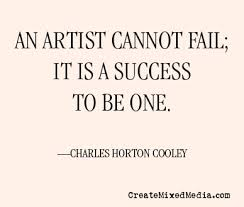 Inspirational Art Quotes Unique Quotes About Inspirational Art 48 Quotes