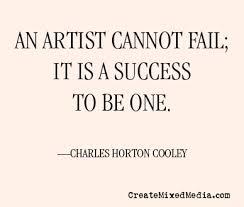 Inspirational Art Quotes Unique Quotes About Inspirational Art 48 Quotes