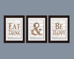 on food and drink wall art with modern kitchen wall art shabby chic wall art eat and drink