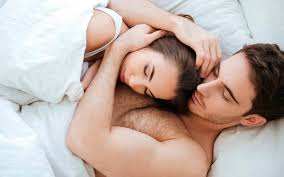 why married couples should sleep in