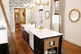 Repurposed Kitchen Island Orleans Kitchen Island New Orleans Style Kitchen Project Kitchen