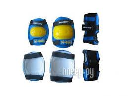 <b>Комплект защиты Maxcity Little</b> Rabbit Blue L MC-PH000036-BD-L