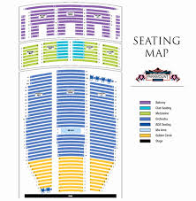 Actual Stateside At The Paramount Seating Chart Stateside At