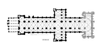 The Project Gutenberg EBook Of Cathedrals Of Spain By John A Cathedral Floor Plans