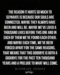 Beautiful Quotes For Farewell Best Of 24 Sad Quotes That Describe The Pain Of Saying Goodbye YourTango