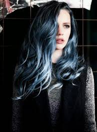 Purple Hair Style gorgeous and beautiful hair colors and styles 5175 by wearticles.com