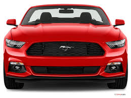 ford mustang 2016. 2016 ford mustang exterior photos w