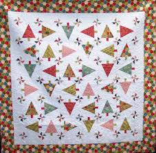 Tree Quilt Patterns Impressive Quilt Inspiration Free Pattern Day Christmas Quilts Part 48 Trees