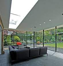 how to use structural glass and slim