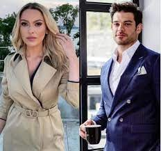 Hadise'nin yeni sevgilisi Mehmet Dinçerler kimdir? İşte sürpriz aşkla  ilgili tüm detaylar
