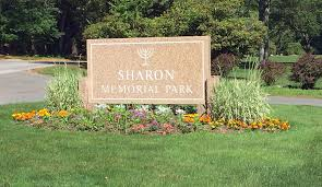 private 12 space family estate located in sharon memorial park section 14 estate a