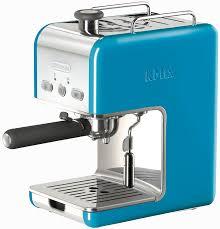 Amazon.com: DeLonghi Kmix 15 Bars Pump Espresso Maker, Blue: Kitchen &  Dining