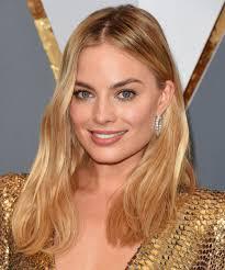 Margot Robbie Best Makeup Looks Beauty Moments