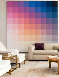 paint swatch wall art walls paint swatch wall art