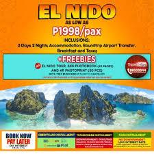 travel philippines travel agency