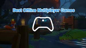 20 best free offline multiplayer games