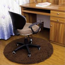 2019 circular computer chair mat bedroom bedside carpet bathroom non slip super soft bath mat modern simple water sdaorption bath rug from plumer