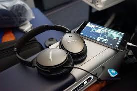 bose qc25. review of the headphones bose qc25 qc25