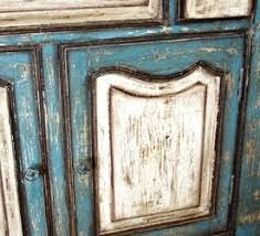 distressed looking furniture. Antique Weathered Cabinet. Certain Stores Sell Distressed Furniture Looking
